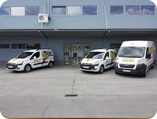 Zmrzlina MEC3 má showroom už aj na Slovensku - fotka 2