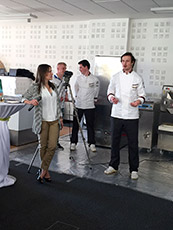 Zmrzlinové semináre 2016 - fotka 1