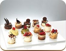 Cukrárske a pekárske suroviny MEC3