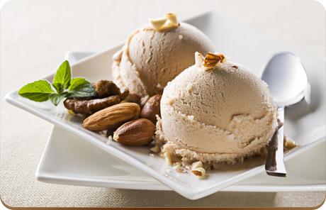 Zmrzlinárske suroviny MEC3