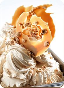 Zmrzlinová zmes MEC3